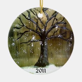 Het Ornament van Wintertree