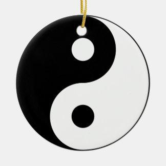 Het Ornament van Yang van Yin