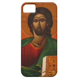 Het Orthodoxe Christelijke Pictogram van Barely There iPhone 5 Hoesje