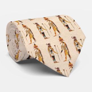 Het oude Stropdas van de Goden van Egypte