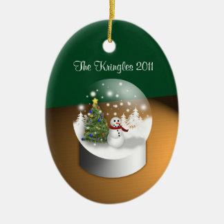 Het Ovale Ornament van het Sprookjesland van de