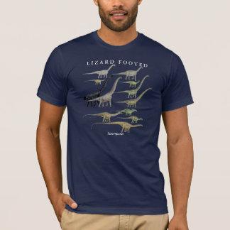 Het Overhemd Gregory Paul van de Dinosaurus van T Shirt