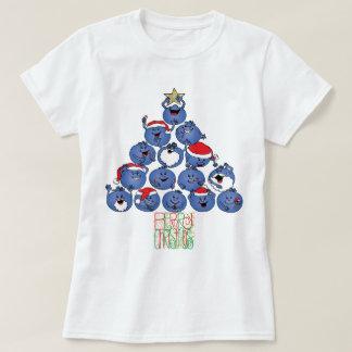 """Het Overhemd """"Kerstmis van het T-shirt van"""