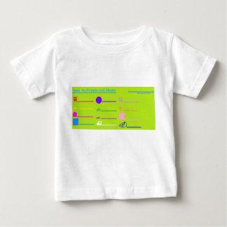 """Het Overhemd """"noem van de Afbeeldingen en van Baby T Shirts"""