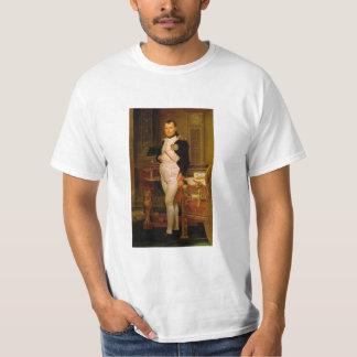 Het Overhemd van Bonaparte van Napoleon T Shirt