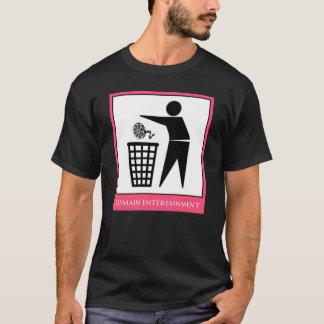 """Het Overhemd van """"Boris"""" van het Vermaak van T Shirt"""