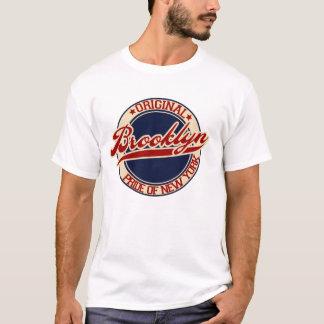 Het Overhemd van Brooklyn T Shirt
