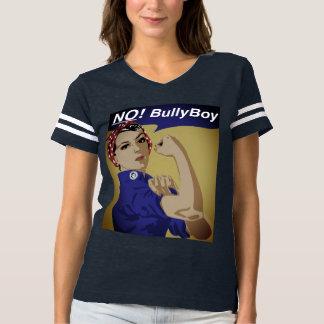 Het Overhemd van BullyBoy T Shirts