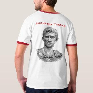 Het Overhemd van Caesar van Augustus T Shirt