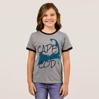 Het Overhemd van Cape Cod Massachusetts van het T Shirts