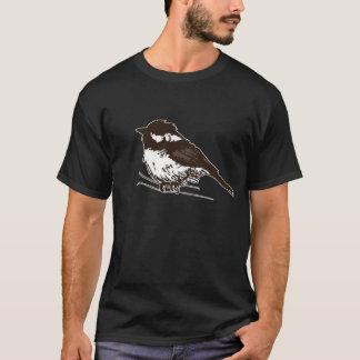Het Overhemd van Chickadee T Shirt