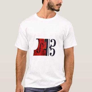 Het Overhemd van de altviool T Shirt