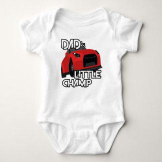 Het Overhemd van de auto voor babys Romper
