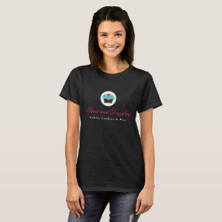 Het Overhemd van de bakkerij T Shirt