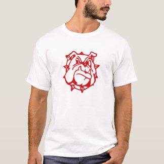 Het Overhemd van de buldog T Shirt