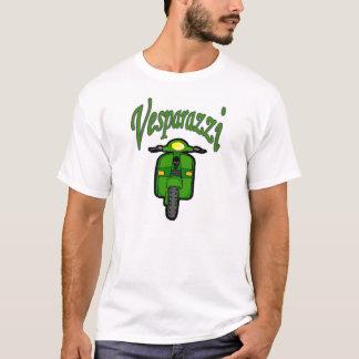 Het Overhemd van de Club van de autoped T Shirt
