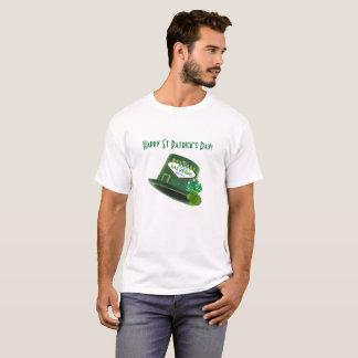Het Overhemd van de Dag van Las Vegas St. Patrick T Shirt