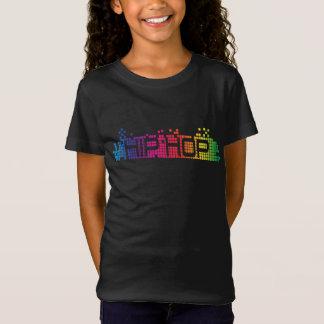 Het Overhemd van de Dans van Hip Hop T Shirt