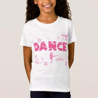 Het Overhemd van de dans veronderstelt de Droom T Shirt