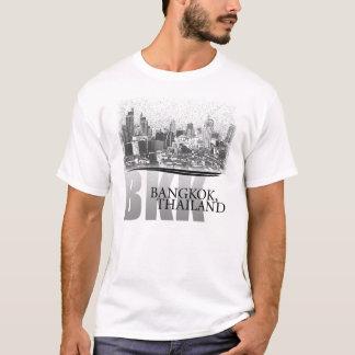 Het overhemd van de de luchthavencode van Bangkok T Shirt