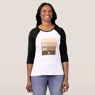 Het Overhemd van de diversiteit T Shirt