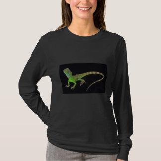 Het Overhemd van de Draak van het water T Shirt