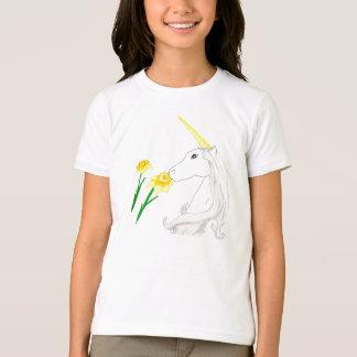 Het Overhemd van de Eenhoorn van de pre-tiener Shirt