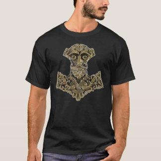 Het Overhemd van de Hamer van Thor T Shirt