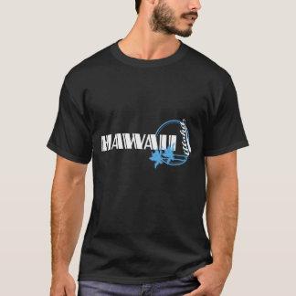 Het Overhemd van de jaren '80 van Hawaï Aloha T Shirt