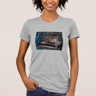 Het Overhemd van de Kat van Astro T Shirt