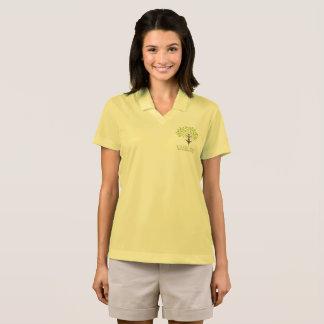Het Overhemd van de Kraag PMD Polo