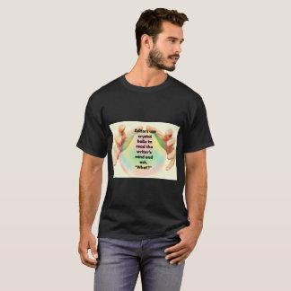 Het Overhemd van de Kristallen bol van de T Shirt