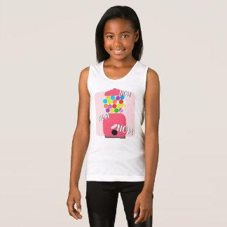 Het Overhemd van de Machine van Gumball, Nom, de Tanktop