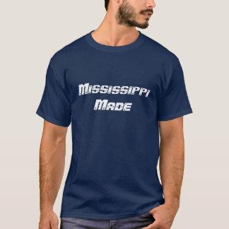 Het Overhemd van de Mississippi T Shirt
