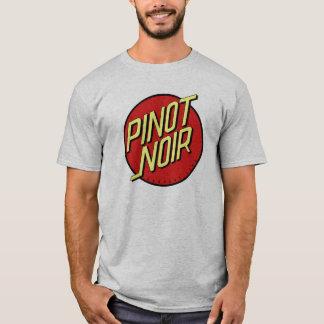 Het Overhemd van de Oogst van de Pinot Noir T Shirt