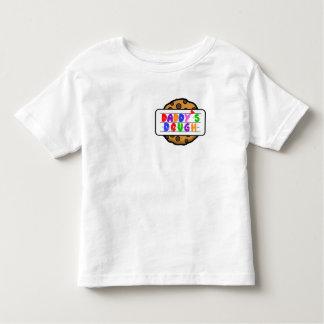 Het Overhemd van de peuter Kinder Shirts