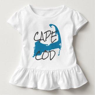 Het Overhemd van de Peuter van Cape Cod Kinder Shirts