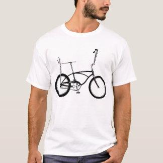 Het Overhemd van de pijlstaartrog T Shirt