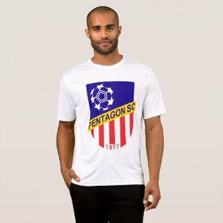 Het Overhemd van de Praktijk van de Club van het T Shirt
