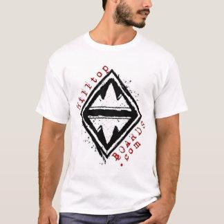 Het Overhemd van de Raad van de heuveltop #1 T Shirt