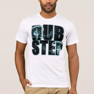 Het Overhemd van de Revolutie van DubStep T Shirt