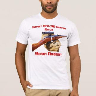 Het Overhemd van de Sluipschutter van Nagant ww2 T Shirt