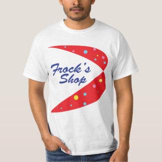 Het Overhemd van de Stijl van de jaren '50 van de T Shirt