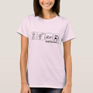 Het Overhemd van de Strijd van het Saldo van het T Shirt