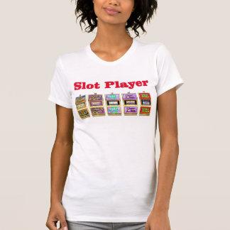 Het Overhemd van de Tank van de Speler van de