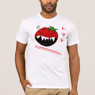 Het overhemd van de Tomaat T Shirt