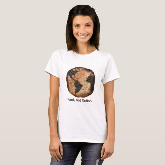 Het Overhemd van de Toost van de Fictie van het T Shirt