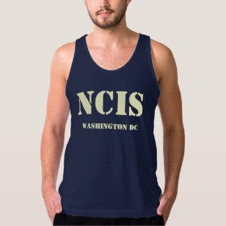 Het overhemd van de Training NCIS T Shirt