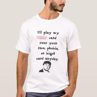 Het Overhemd van de troef T Shirt