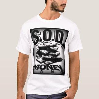 Het overhemd van de Troep van het Geld van de ZODE T Shirt